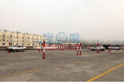 淮安金盾驾校图片3