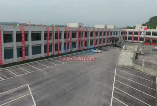 广安富安驾校图片1