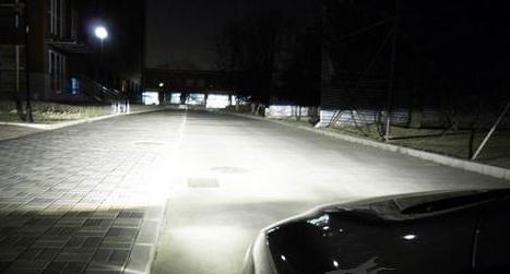 夜间路考注意事项_夜晚考驾照需要注意的问题_科目三